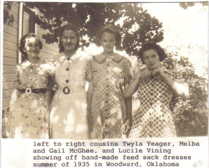 cousins 1937