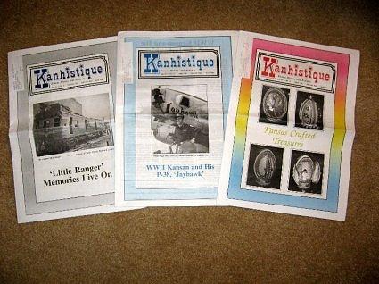 Kanhistique Magazines