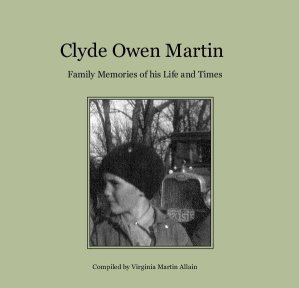 clyde martin book cover