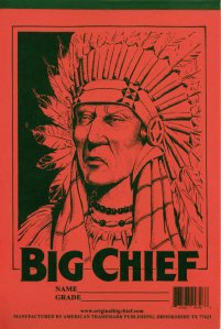 big-chief-table