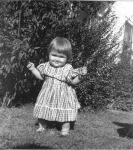 Cindy Martin 1952