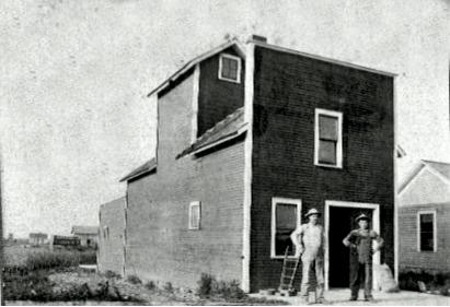Joy Mill - roxio
