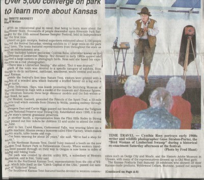 Kansas_Sampler_Festival_text_and_article_featuring_Cindy - Copy