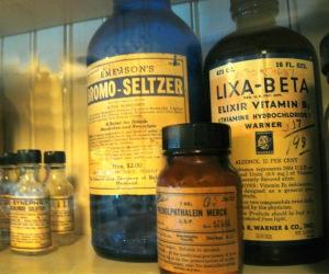 medicine bottles_Roxio brighter