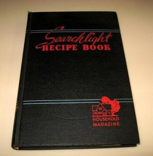 searchlight cookbook