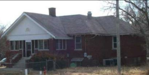 west branch school from real estate listing