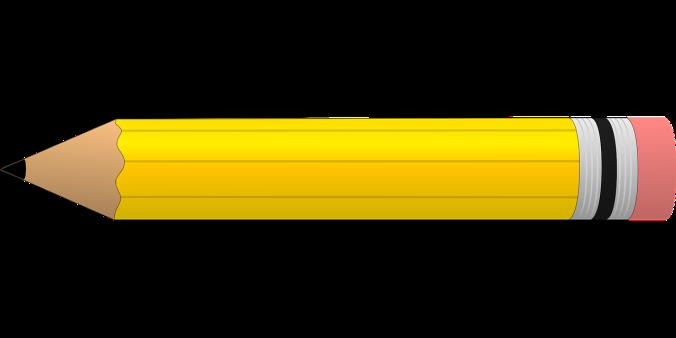 pencil-pixabay