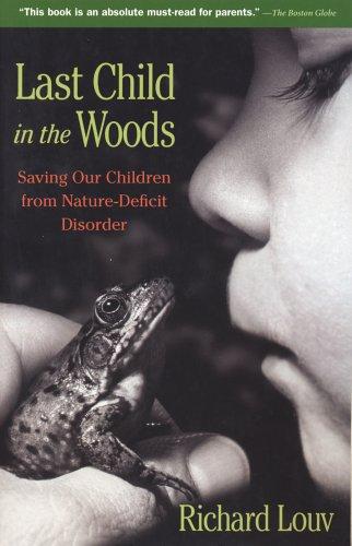 last child in woods