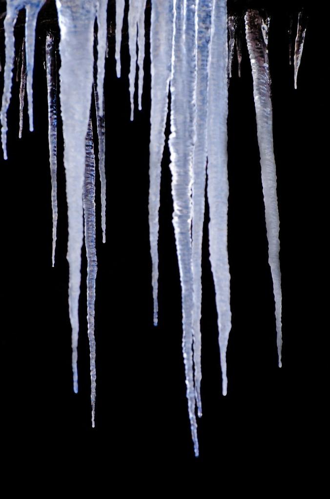 pixabay icicles
