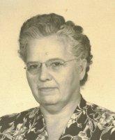 Ruth McGhee