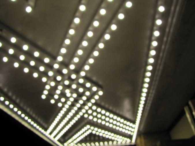 Fox Theater - Hutchison KS
