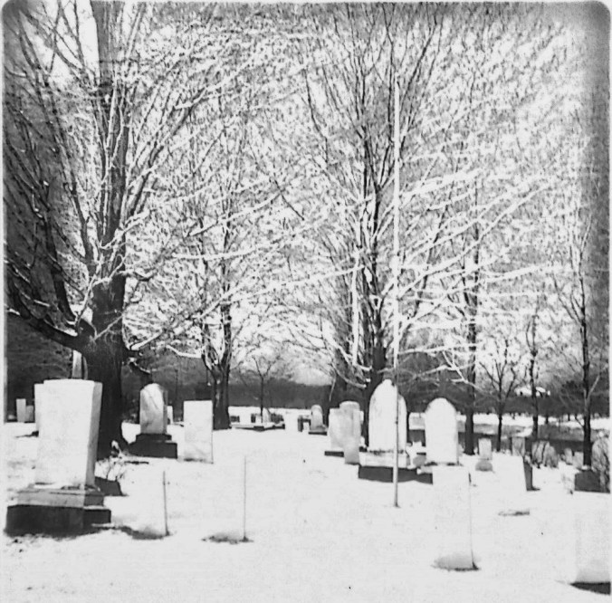 ohio cemetery