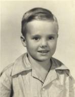 Owen - first grade