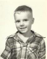 Owen - 2nd grade
