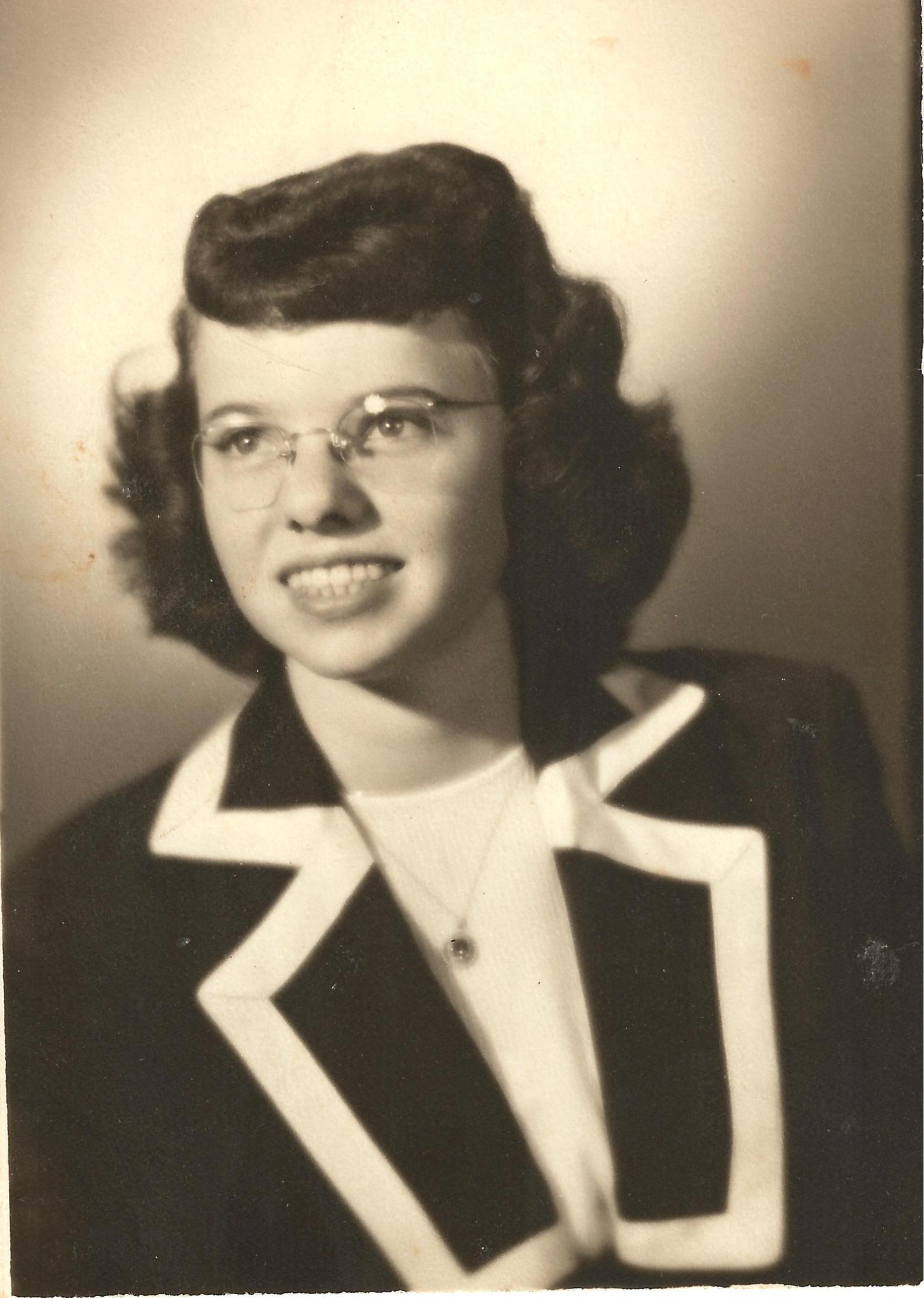 high school - senior picture