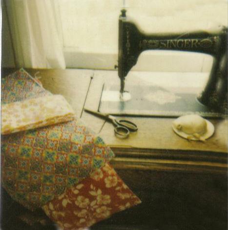 Singer sewing machine roxio