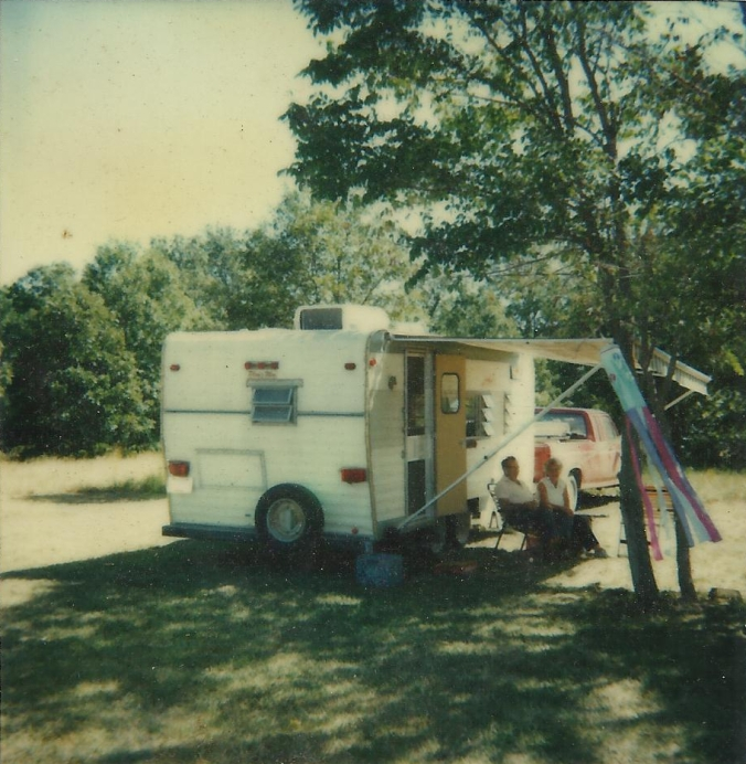 sugar valley camp rv 1984