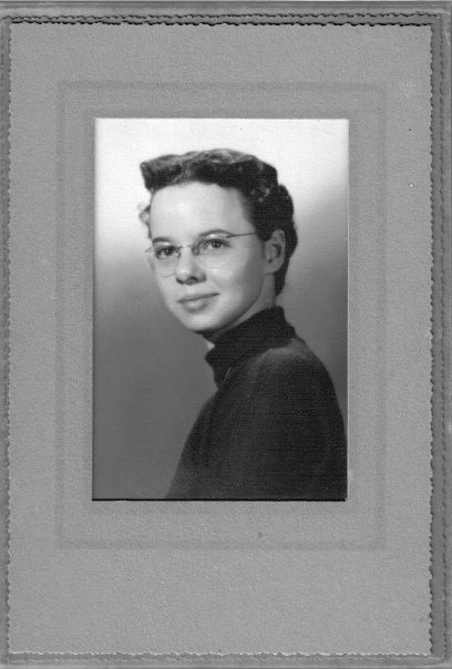 1954 cj mcghee