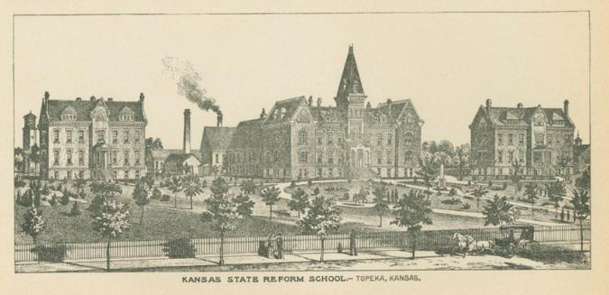 KS State_Reform_School_1890_edward richards